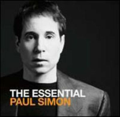 Paul Simon          Essential  New Cd  Germany   Import