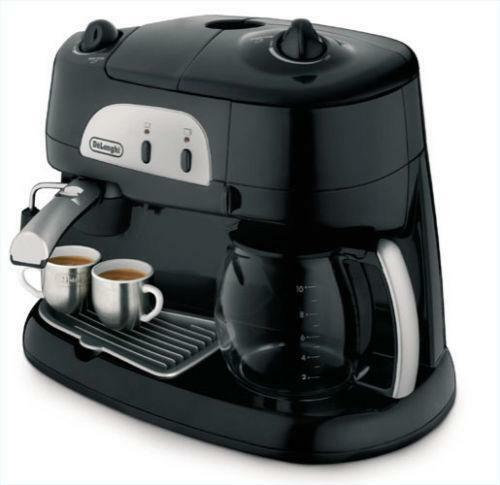 Breville esp4 coffee maker review