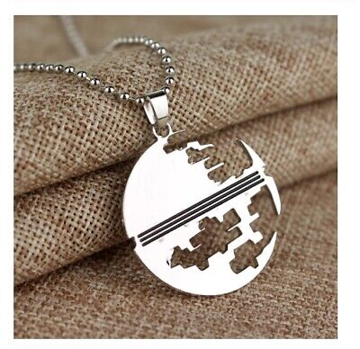 Star Wars Death Star Necklace Cosplay Costume Accessories Pendant - SALE*SALE*