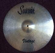 Vintage Ride Cymbal