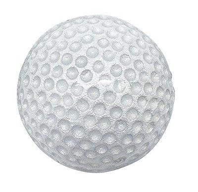 Mariposa Golf Ball (Mariposa White Golf Ball Charm aluminum napkin weight New in Box)