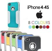 Case Cover Fits Apple iPhone 4 4S