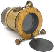 Antique Lens