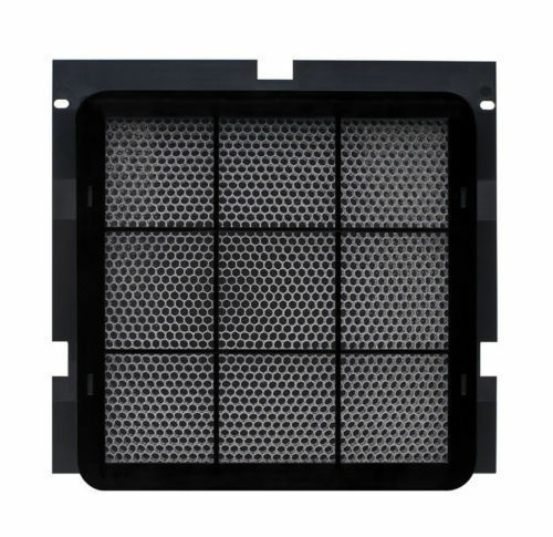 Filter Rear Lint Screen for Fresh Air 2, 2.0, and 2.2 by EcoQuest and Vollara