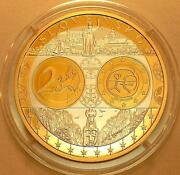 2 Euro Slovensko