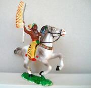 DDR Indianer