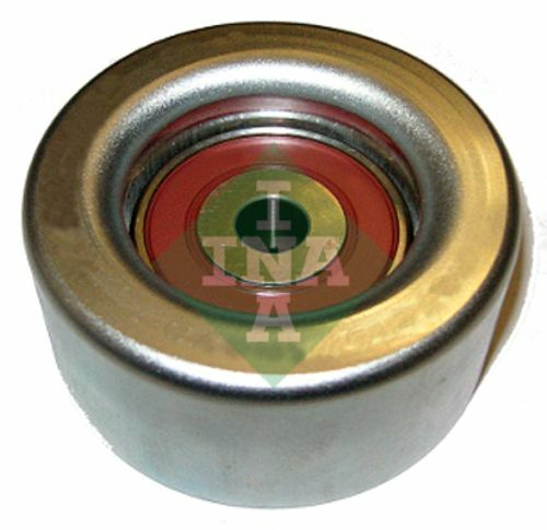 INA Deflection / Guide Pulley, v-ribbed belt 5320590 10 Fit with Toyota Land Cru