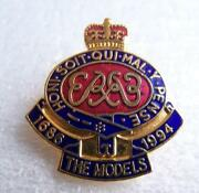 Grenadier Guards Badge