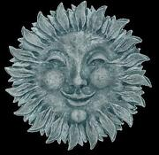 Outdoor Sun Plaque