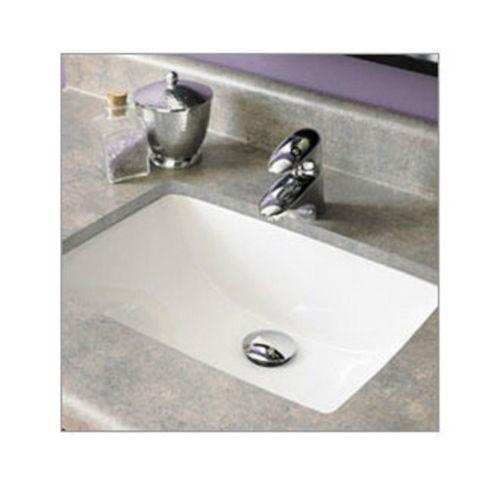 Undermount Bathroom Sink