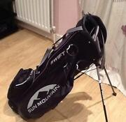 Used Golf Stand Bags