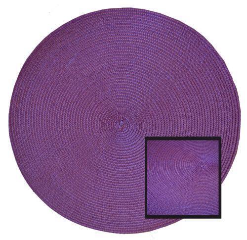 Purple Placemats Ebay