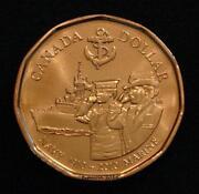 Canada 1 Dollar Coin