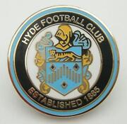 Non League Badges