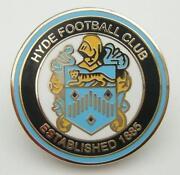 Non League Badges