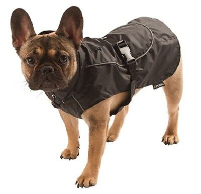 Kerbl Hunde-Regenmantel FORKS Gr. M Regenmantel Regenjacke Hund Hundejacke