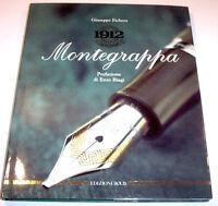 Fichera Penne Stilografiche 1912 Montegrappa Ed. 1999 Esaurito -  - ebay.it