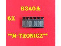 NEU Einphasen Brückengleichrichter B380//340-15 FB1508