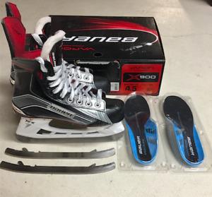 Bauer Vapor X900 Jr. Hockey Skates