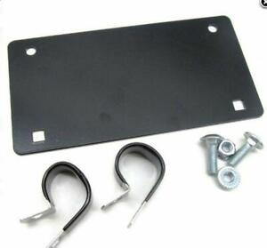 ARCTIC CAT License Plate Kit  0436-787