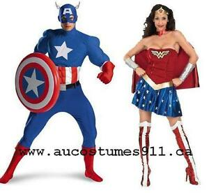 Location de costumes à lu0027année - costumes à louer - halloween  sc 1 st  Kijiji & Buy or Sell Costumes in Canada | Clothing | Kijiji Classifieds