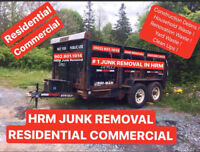 Big $aving on Junk Construction Household Removal 902.801.1014