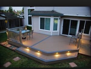 ‼️‼️‼️✅☎️Deck / Landscaping / Fence ✳️‼️587-897-2125‼️☎️✅‼️‼️‼️ Edmonton Edmonton Area image 9