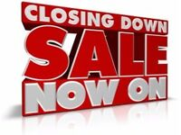 Closing down sale Prom dresses less than half price !!!!!!!!!!!!!!!!!!!!!!!!