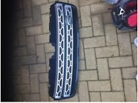 Land Rover discovery sport front grill