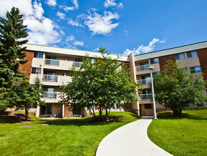 2 BR Apartment, West Edmonton, 64th Ave. and 170th St. Near UofA