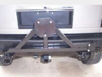 I want buy Hummer H2 Rear Tire Carrier