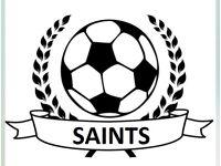 Sunday league football - players needed