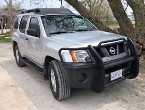 2006 Nissan Xterra S in great condition