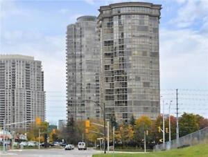 Stunning 1 Bedroom Apartment in the heart of Mississauga