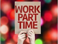 Online Part Time From Home Immediate Start No Experience Required