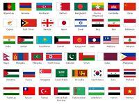 Free International Calls to Somalia, Bangladesh, India, Pakistan and more