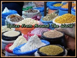 Spices From Around The World Kawartha Lakes Peterborough Area image 1