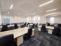 £50 per month-North Tyneside- Hot Desk Membership & Co-Working