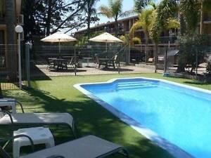 Batehaven Holiday Accommodation Aquarius Apartments Batemans Bay Batehaven Eurobodalla Area Preview