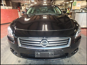 2014 Nissan Maxima 3.5 SV -LOW KMS/FRESH SAFETY- ONLY$19999