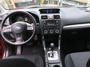 2014 Subaru Forester Hatchback