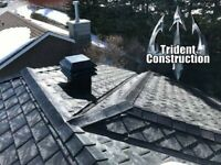 Trident Construction - Roofing | Soffits | Facia | Siding