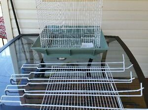 Bird Cage (used)
