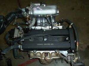 ACURA INTEGRA ENGINE B18B, B20B GS LS