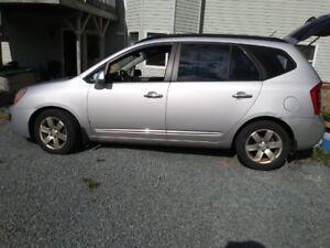 For Sale: 2008 Kia Rondo