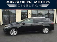 2010 60 MAZDA 6 2.2 TAKUYA D 5d 163 BHP *PART EX WELCOME*FINANCE AVAILABLE*WARRANTY*