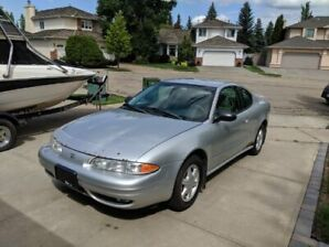 2003 Olds Alero For Sale.