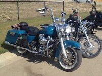 Reduced Price again Hot Rod Road King