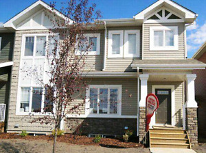 **NEWLY BUILT FULLY FURNISHED BEAUTIFUL HOME FOR RENT**