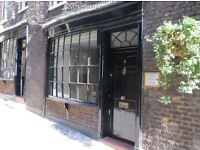 Central, Flexible and UNIQUE office space - Dickensian building 1 whole floor ( with up to 4 desks)